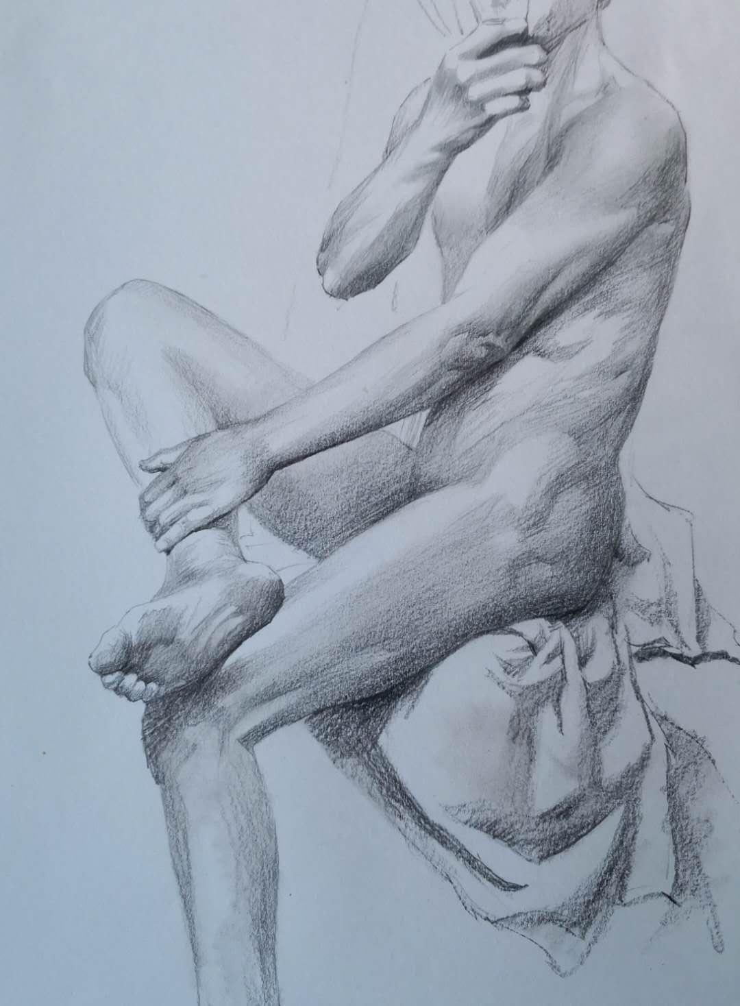 Pencil life (1)