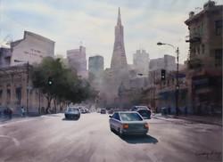 San Francisco Awoken