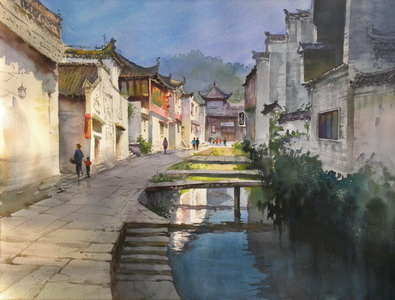 Ancient Houses in Southern China_reduced