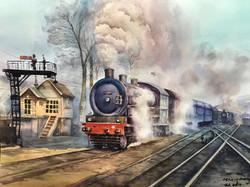 Steam Nostalgia (1)