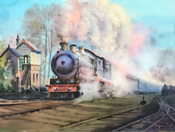 Steam Nostalgia (2)