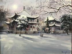 Campus of Peking University (1)