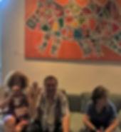 Mon expo à la Clinique Mozart Nice - bie