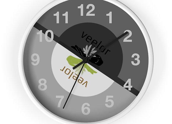 Veelor Wall clock