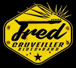 Fred Logo CD