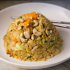 11 - Pineapple Fried Rice