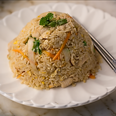 10 - Thai Fried Rice