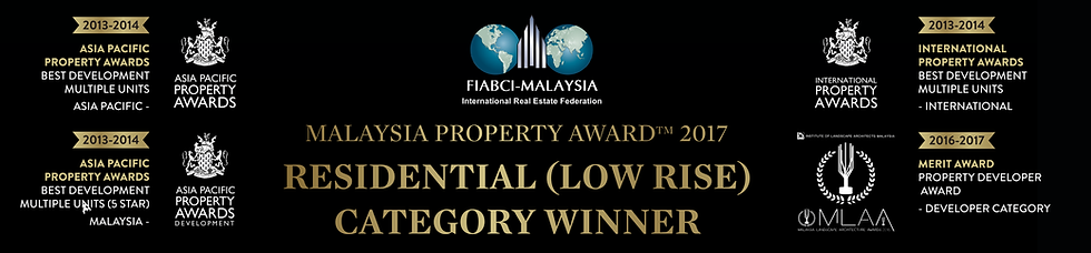 National and International Property Awards
