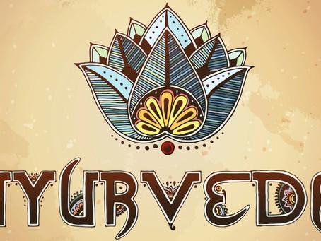 Parliamo di Ayurveda