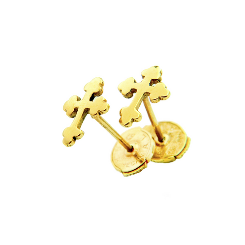 bijoux d'oreille Otto
