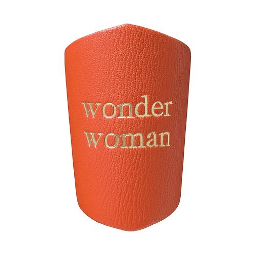 by bvl - manchette wonder woman