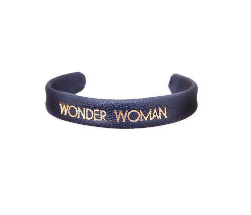 by bvl - bracelet wonder woman