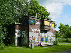 Park am Gleisdreieck_Neun Augenblicke_Elisabeth Sonneck_1_Foto Michel Bonvin