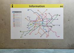 U-Bahnhof Bundestag_EU-Bahnnetz_Joelle Allet_Foto Michel Bonvin