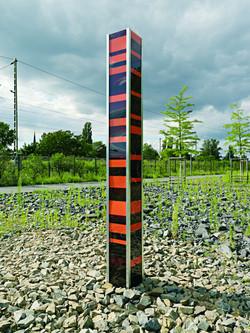 Park am Gleisdreieck_Nameless Tower_Matthias Pabsch_Foto Michel Bonvin