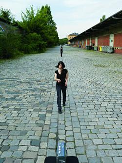 Ladestrasse Deutsches Technikmuseum_Play for two_Mio Chareteau_Foto Michel Bonvin