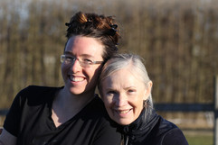 TINA & LILLA MAMMA