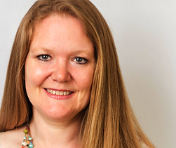 Kayla McKale, Senior Property Manager