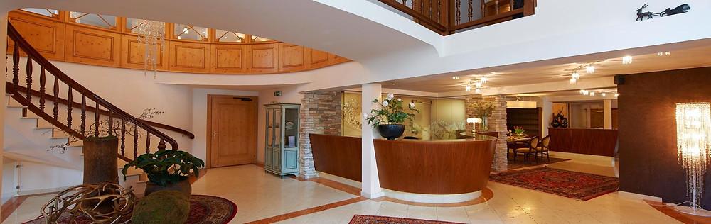 Отель Brigitte 4*