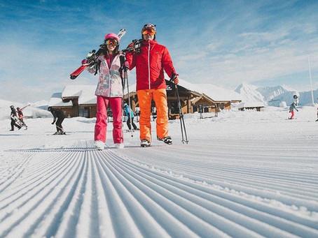 Ski Inn SPA Hotel 4* выход на склоны прямо из отеля