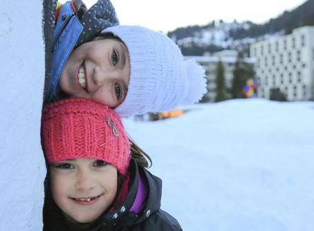 Южные Альпы, Флэн со ски пассом