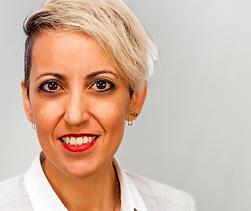 Nélia da Silva, Director of HR and Administration
