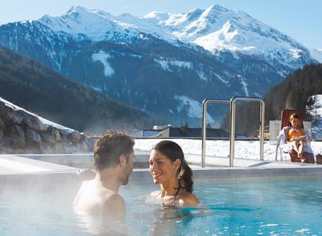 Отель Elisabethpark 4* - лыжи + термы в Бад Гастайне
