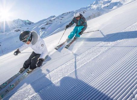 Франция - гарантия снега весь сезон