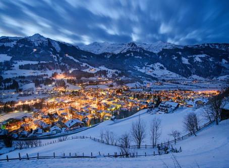 Австрия, лыжи + велнес