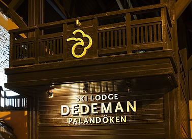DEDEMAN PALANDOKEN SKI LODGE 4*