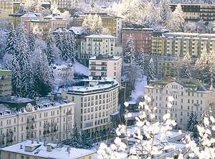 Бад Гаштайн, Австрия