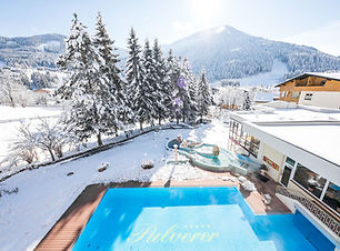 Бад Кляйнкирхайм, Австрия