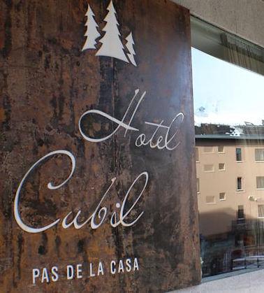 Hotel Cubil 3*