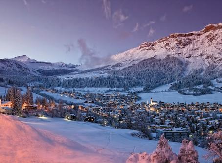 Лаакс, Швейцария