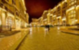 Апартаменты Горки Город в Сочи