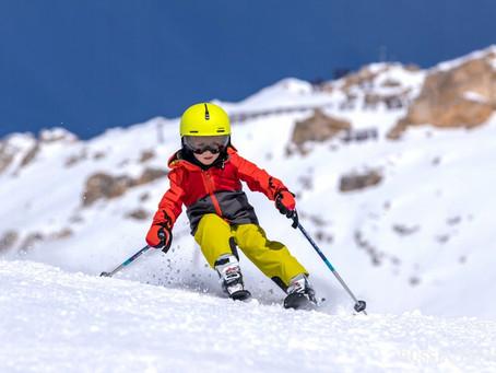 Туры с детьми на горнолыжный курорт Улудаг в Турции