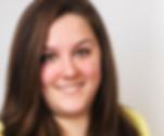 Kaitlin Headley, Receptionist