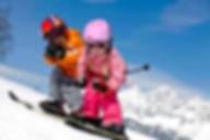 Отдых на горнолыжных курортах с детьми