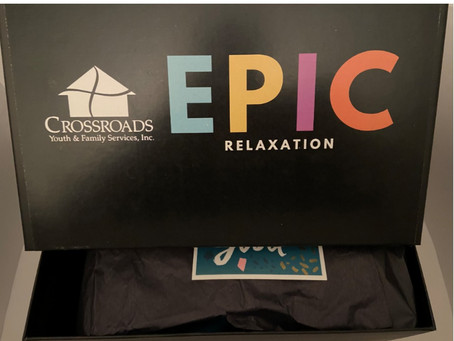 """Get Ready for Something """"E.P.I.C"""": Crossroads YFS wins Launch Grant"""