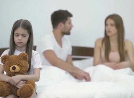 Directions in Divorce