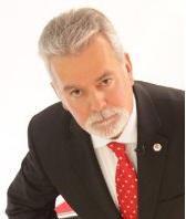 Instinctively sustainable expert panel: Richard West, Formula 1 communicator