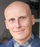 Instinctively sustainable expert panel: Arne Forstenberg, advisor on global sustainability strategy and communications