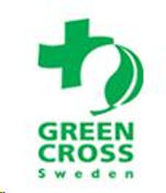 The Instinctively Sustainable author Mario Hytten served as President of Green Cross Sweden