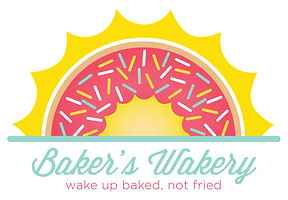 Bakers Wakery Logo