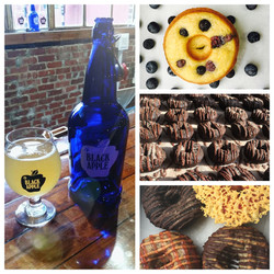Cider and Pairing Event