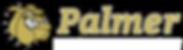 Dog logo Palmer ISD white rgb.png