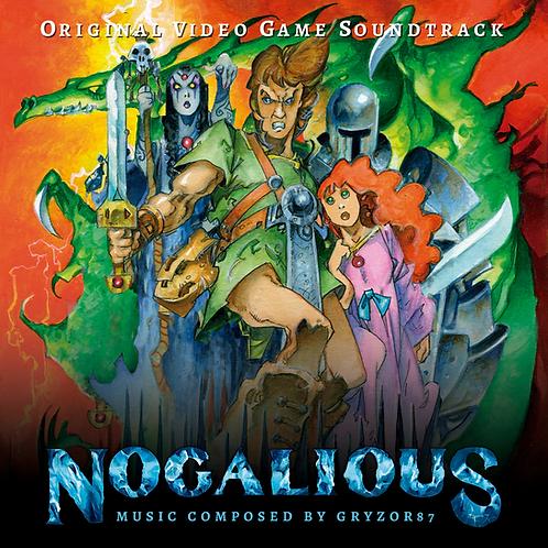 OST Nogalious