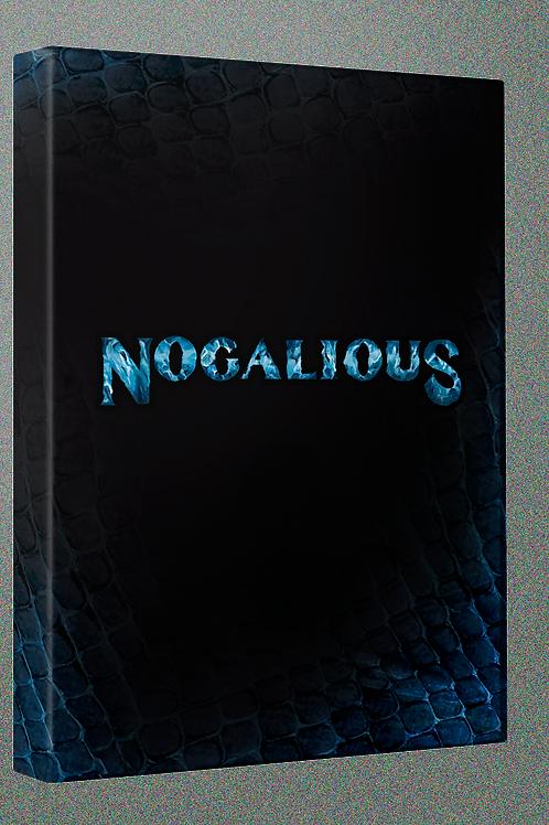 Nogalious (DELUXE PC Version)