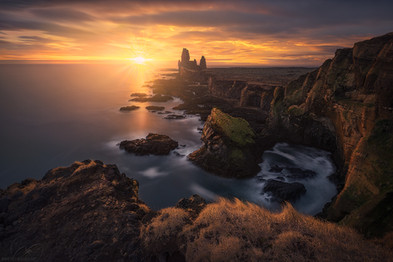 Bright dream / Iceland
