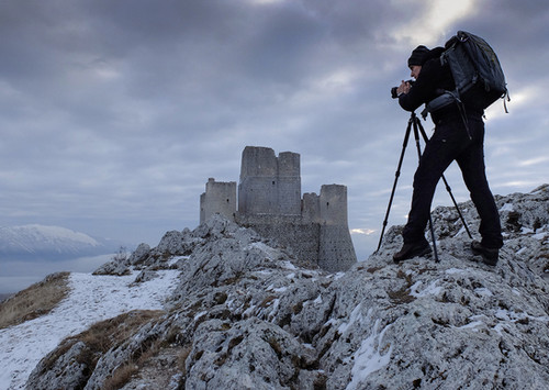 Nico Rinaldi Landscape Photograpy Fotografo paesaggista Italiano Nick Rinaldi photographer